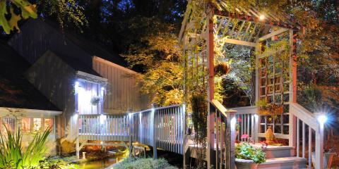3 Advantages of Landscaping Lighting , Franklin, Ohio