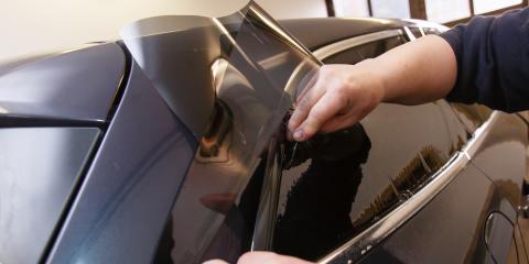 3 Reasons Car Window Tinting Is Considered an All-Season Service, Ballwin, Missouri