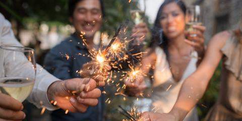 How to Stay Safe While Using New Year Firecrackers, Koolaupoko, Hawaii