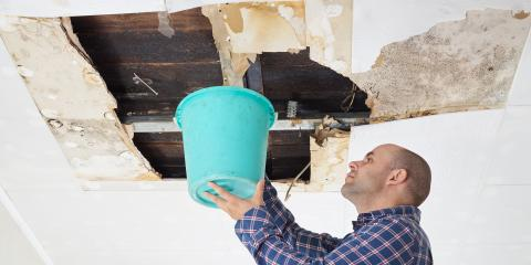 3 Reasons You Need Secondary Water Damage Restoration, ,