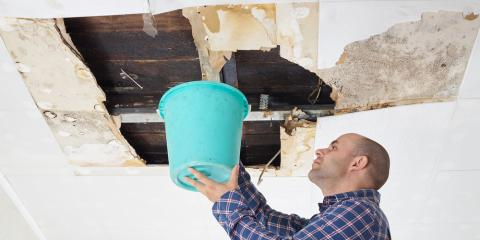 3 Ways to Detect Roof Damage, Elkridge, Maryland