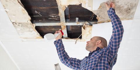 4 Hidden Signs of a Plumbing Leak , Rochester, Minnesota