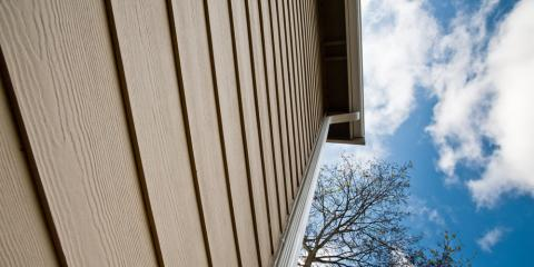 How Does Siding Benefit Your Home?, Loveland, Ohio