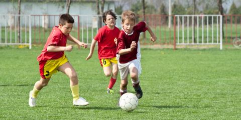 How to Find the Right Soccer Gear for Your Child, Sioux Falls, South Dakota