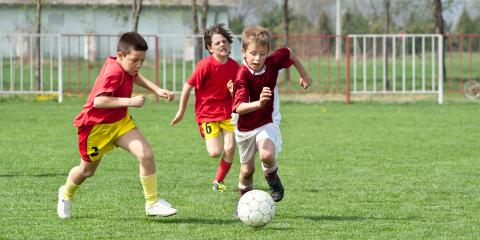 How to Get Your Child Into Sports, Oyster Bay, New York