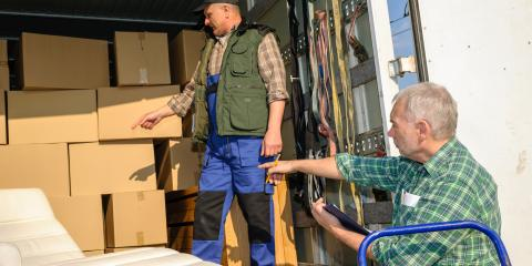 Pack Up Your Moving Truck With These 4 Tips, Green, Ohio