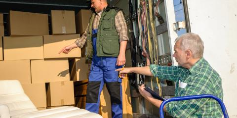 3 Benefits of Professional Moving for Seniors, Cincinnati, Ohio