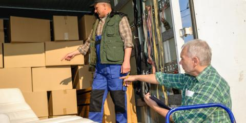 4 Tips That Will Make It Easier to Locate Items in a Self-Storage Unit, Kearney, Nebraska