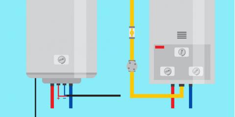 3 Types of Water Heaters, Explained, Franklin, Connecticut