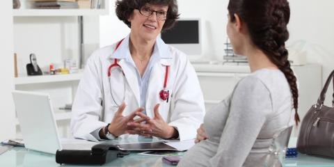 What to Expect From a Well-Woman Exam , Suffern, New York