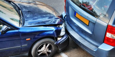 5 Common Causes of Car Accidents, ,