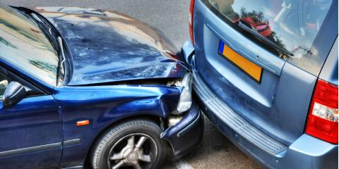 4 Steps to Take Following a Car Accident, Stafford, Texas