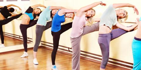 What Are the Differences Between Ballet & Barre?, St. Charles, Missouri
