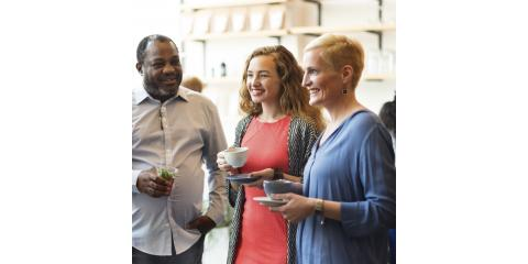 Why Is Business Networking Essential?, Chesterfield, Missouri