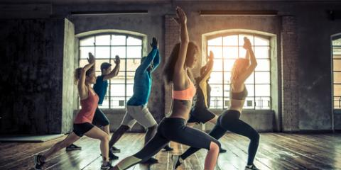 4 Questions to Ask a Potential Fitness Club, Mound, Minnesota