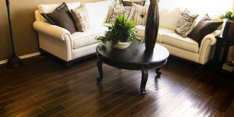 3 Common Hardwood Flooring Mistakes, Pittsford, New York
