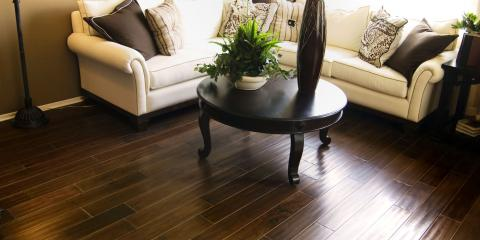 What to Expect From the Floor Refinishing Process, Honolulu, Hawaii