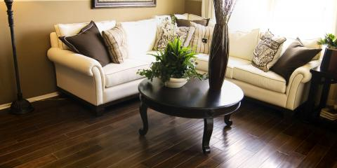 3 Ways to Keep Furniture From Scratching Hardwood Floors, Green, Ohio
