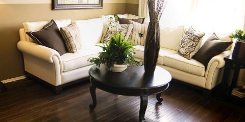 Design Ideas for Homes With Hardwood Flooring, Green, Ohio
