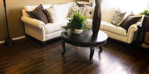 When Should Hardwood Flooring Be Refinished vs. Replaced?, Chesterfield, Missouri
