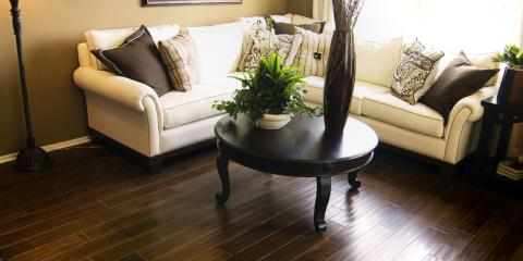 When to Refinish vs. Replace Your Hardwood Floors, Green, Ohio