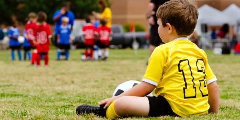 The Essential Equipment for Soccer Season, Cincinnati, Ohio