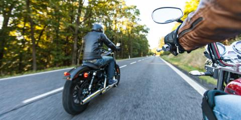 Answers to 4 Common Questions About Motorcycle Insurance, Marinette, Wisconsin