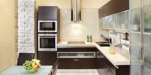 How to Choose Appliances for Your Small Kitchen, Honolulu, Hawaii