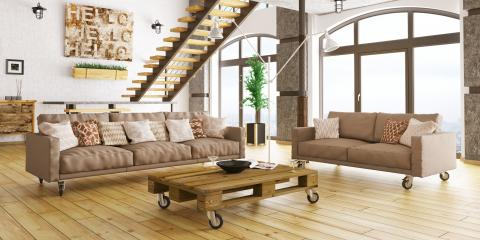 3 Benefits of Adding Casters to Furniture, Manhattan, New York