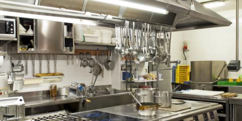 A Guide to Choosing Restaurant Appliances, Honolulu, Hawaii