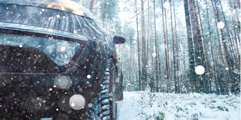 Prep for Winter With These 4 Auto Maintenance Tips, Meriden, Connecticut