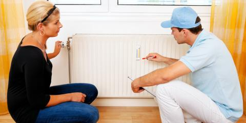 3 Tips on When to Contact a Heating Contractor, Pelion, South Carolina