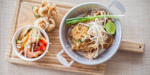 4 Reasons WhyYou Should Be Eating More Thai Food, Lahaina, Hawaii