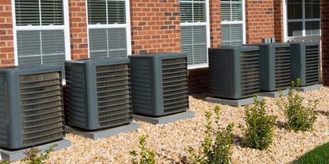 3 Signs Your Air Conditioner Is Failing, Fitzgerald, Georgia