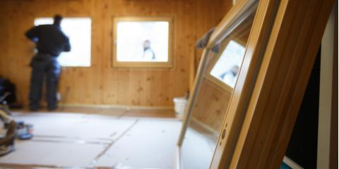 Top 3 Reasons to Replace Your Windows Before Winter, Nunda, New York