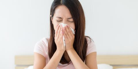 3 HVAC Tips for Reducing Allergens in Your Home, Ashland, Kentucky