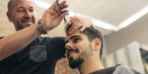 3 Questions Everyone Should Ask Their Barber, Anchorage, Alaska