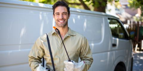 3 Ways Your Business Can Benefit From Routine Pest Control Visits From an Exterminator, Russellville, Arkansas