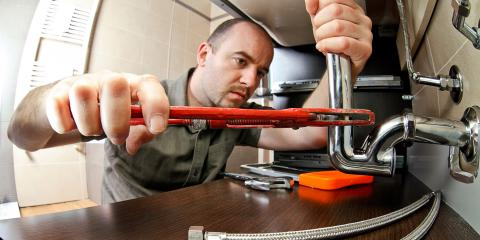 4 Situations That Need Emergency Plumbing Services, ,