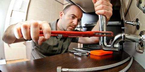 4 Questions to Ask When Hiring a Commercial Plumber , Cincinnati, Ohio