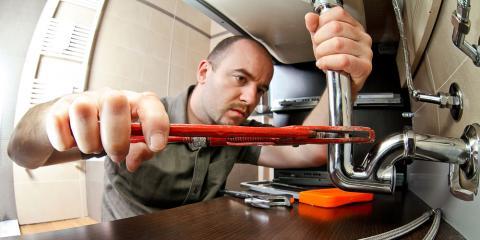 The Top 3 Reasons to Call an Emergency Plumber, Beatrice, Nebraska