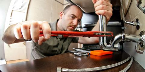 Need New Plumbing? 3 Signs It's Time for a Replacement, Hooven, Ohio