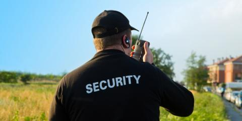 Why You Should Hire Armed Security Guards for Your Commercial Property, Kingman, Arizona