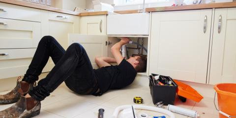 3 Ways to Avoid Common Warm-Weather Plumbing Problems, Rocky Hill, Connecticut