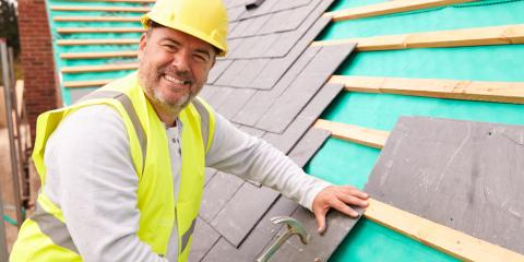 3 Questions to Ask When Hiring a Roofing Contractor, Pilot Point-Aubrey, Texas