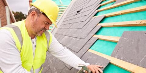 3 Tips for Deciding Between Roofing Repair & Replacement, 7, Maryland