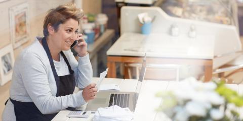 3 Tax Preparation Mistakes Many Small Businesses Make, Texarkana, Texas