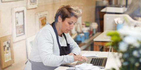 3 Tax Preparation Mistakes That Small Businesses Make, Freeburg, Pennsylvania