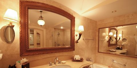 How a Custom Mirror can Transform Your Living Room, Lawrence, Indiana