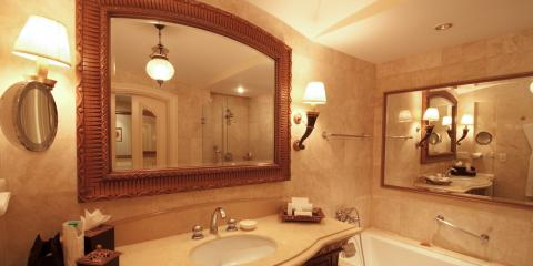 4 Ways to Use Mirrors in a Home, Macedonia, Ohio
